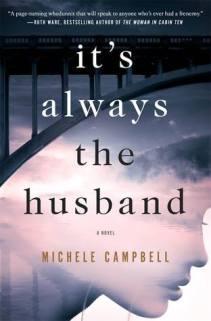 It's always The husband by michele campbell