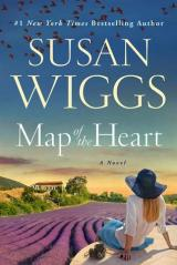 map of the heart by susan wiggs