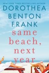 same beach next year