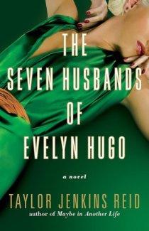 The Seven Husbands of Evelyn Hugo- June