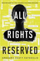 All rights reserved (august)