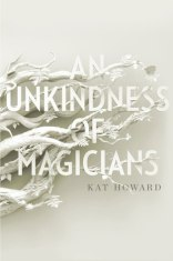 An Unkindness of Magicians (sept)