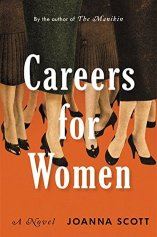 careers for women (july)