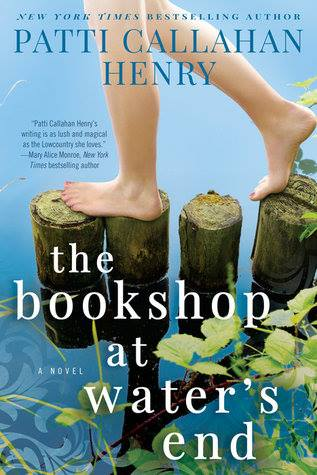 the bookshop at water's end july