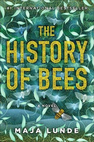 the history of bees August