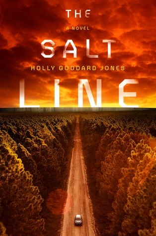the salt line (sept)
