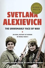 the unwomanly face of war (july)