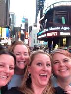 us in times square