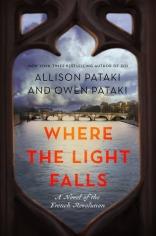 where the light falls (july)