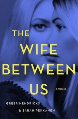 The wife between us 1