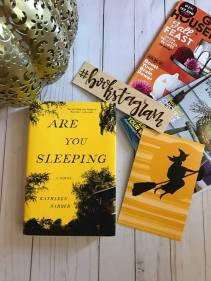 book photos are you sleeping