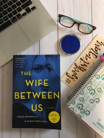 book photos the wife between us