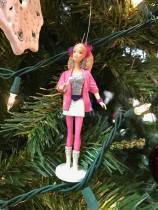 barbie rocker