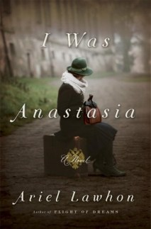 i was anastasia (march)