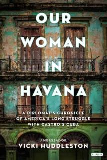 our woman in havana feb