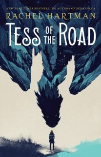 tess of the road feb