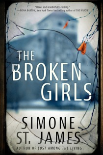 the broken girls (march)