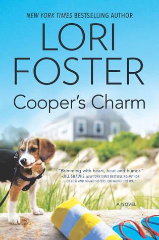 cooper's charm (july)