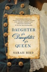 daughter of a daughter of a queen sept