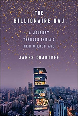 the billionaire raj (july)