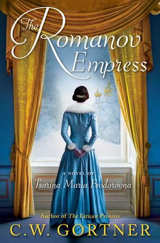 the romanov empress july