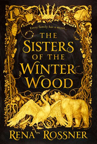 the sisters of the winter wood sept