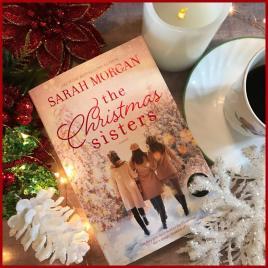 book photos the christmas sisters IG