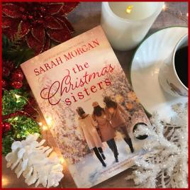 book photos the christmas sisters IG