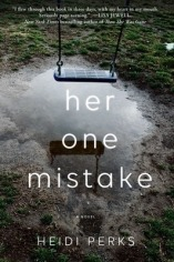 8 mysteries her one mistake