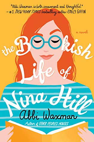 the bookish life nina hill