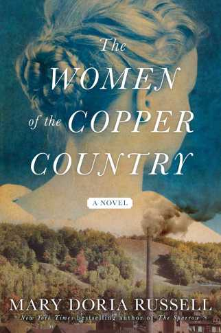 the women copper country