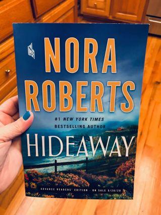 book photos hideaway