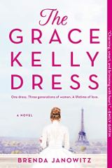 the grace kelly dress march